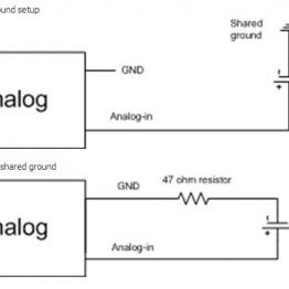 analogue voltage sensor x8r2analog for frsky x8r receiver analogue voltage sensor x8r2analog for frsky x8r receiver