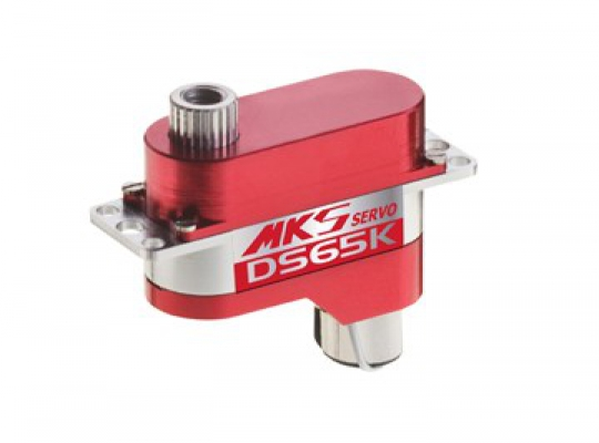 MKS DS65K Servo V1 Gold label