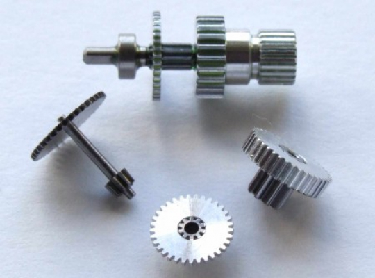MKS DS65k Replacement Gear sets