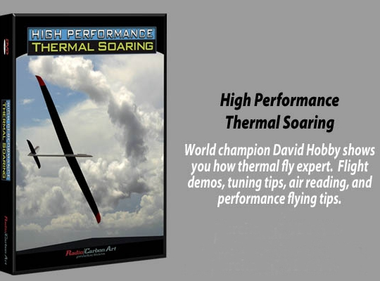 High Performance Thermal Soaring