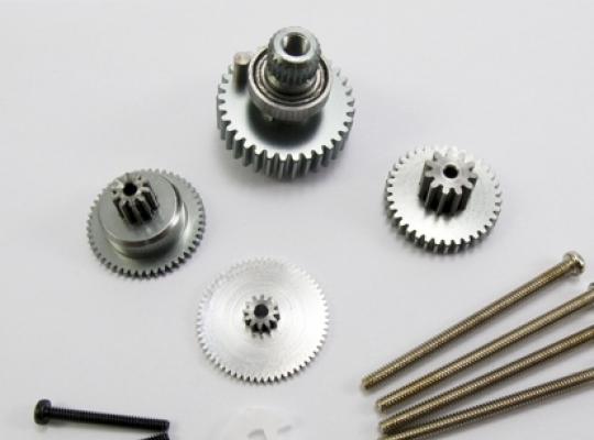MKS-GEAR-HBL950 MKS HBL950 Servo Gear Set