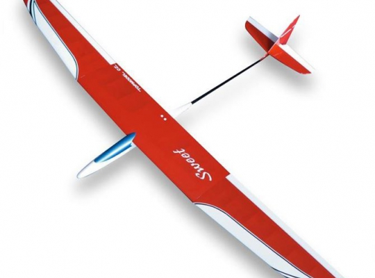 TOPMODELcz Sweet 1.8M Thermal Glider
