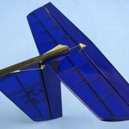 TOPMODELcz Pegasus 2M X and V-Tail Light Thermal EP Glider