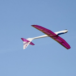 TOPMODELcz SPORT 2.35M EP/Pure Glider for Sport and Competition