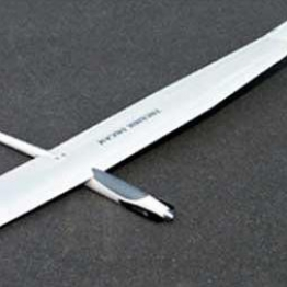 TOPMODELcz Thermik Dream 3M High Performance EP Sailplane