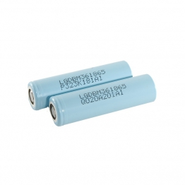 LG INR18650 M36 3450mAh Li ion Battery