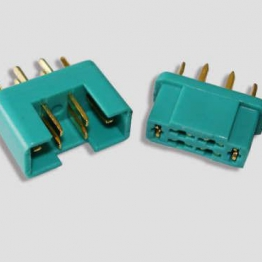 Multiplex 6 Pin Plugs