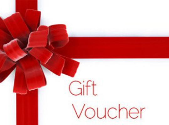 T9 Hobbysport Gift Voucher