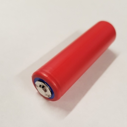 Sanyo NCR18650GA 3350mAh - 10A Button Top Li ion Battery