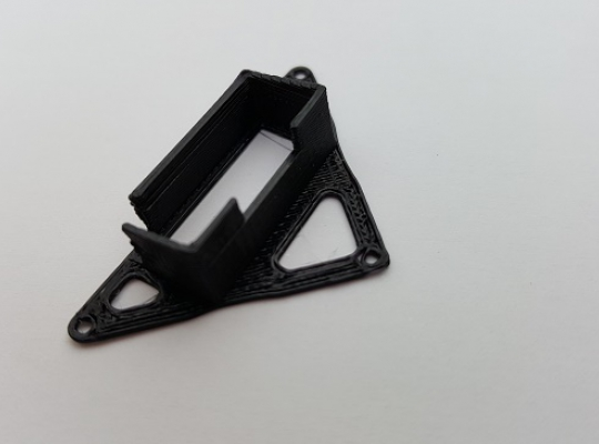 Inductrix FXT798T Camera Mount