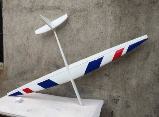 Aeroic Stormbird 2 Metre High Performance Glider