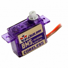 Blue Bird BMS-101DMG Micro Servo