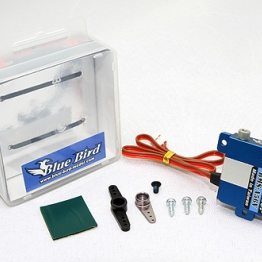 Blue Bird BMS-A56V HV Wing Servo
