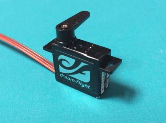 Dream Flight 4.8g Metal Geared Servo