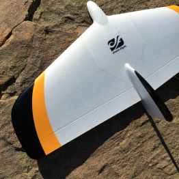 Dream Flight Weasel Trek Glider
