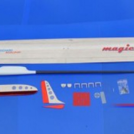 Reichard Models Magic 2M