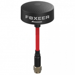 Foxeer 5.8Ghz SMA Circular Polarized Omni Unbreakable Antenna