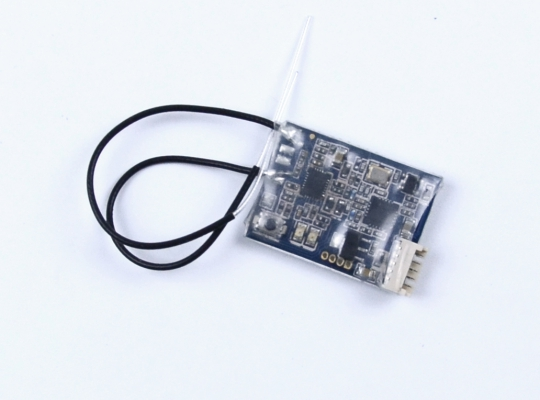 FrSky XSR Mini  Receiver - LBT