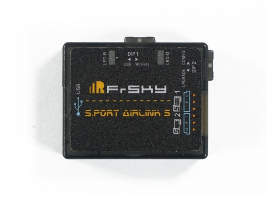 FrSky S Port Airlink S
