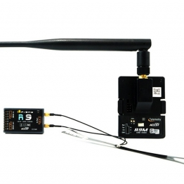 FrSky R9M 868MHz Long Range Module & R9 16 Channel Receiver