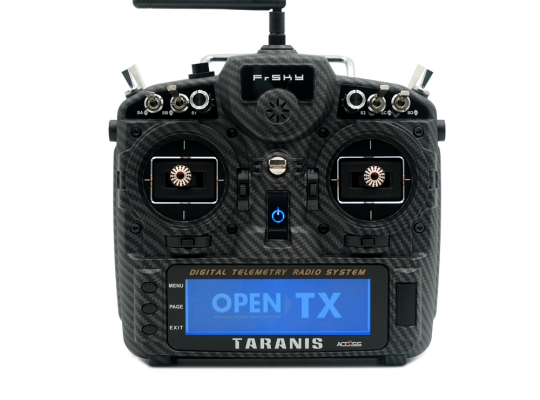 Taranis X9D Plus SE 2019 2.4GHz Transmitter