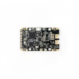 FrSky XSRF4PO Control board with XSR Receiver LBT