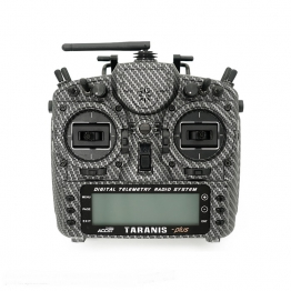 FrSky Taranis X9D Plus SE Customised Version