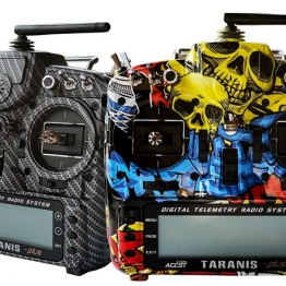FrSky Taranis X9D Plus Special Edition