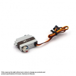 FrSky Xact HV5601 And HV5611 Servo