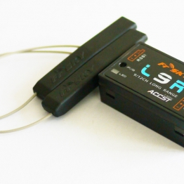 FrSky L9R Long Range Receiver