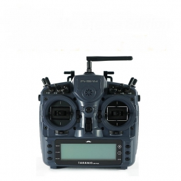 FrSky Taranis X9D Mr Steele Limted Edition