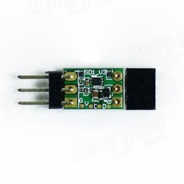 FrSky Sbus to Single PWM Decoder