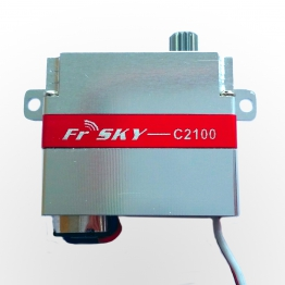 FrSky C2100 High Speed Digital HV Micro Servo