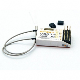 FrSky V8R7-II 2.4Ghz 7 Channel Receiver
