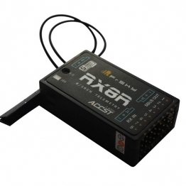 FrSky RX8R Redundancy Bus Receiver