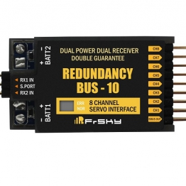 Frsky Redundancy Bus-10