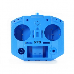 FrSky Blue Shell For Taranis X7S