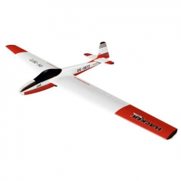Hacker Model Lunak Semi Scale EPP model Glider