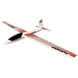 Hacker Model Swift Semi Scale EPP Glider