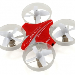 Horizon Hobby Inductrix RTF Quadcopter