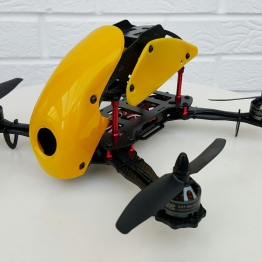 Flycat 260 FPV Quadcopter