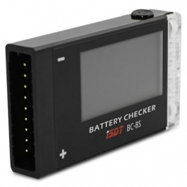 ISDT bc-8s Battery Checker