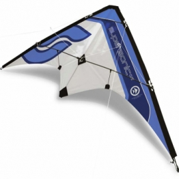 Didakites 23158 Supersonic 02 Stunt Kite