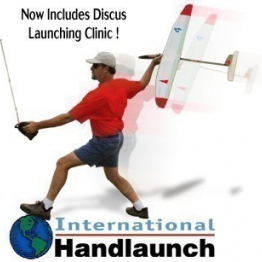 International Handlaunch