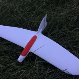 The MiniQ 32inch Glider - White