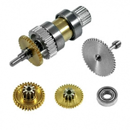 MKS HV6130 Gear Set