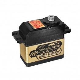 MKS Airplane Servos