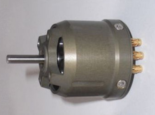 MVVS 2.5/1120 Junior Brushless Motor