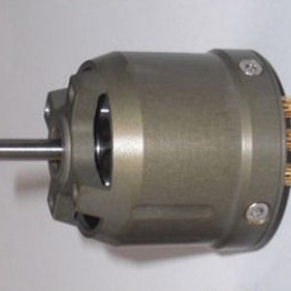 MVVS 2.5/1350 Junior Brushless Motor