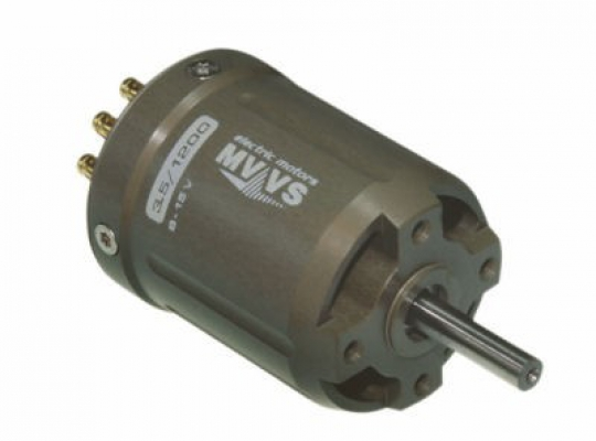 MVVS 3.5/1200 Brushless Motor